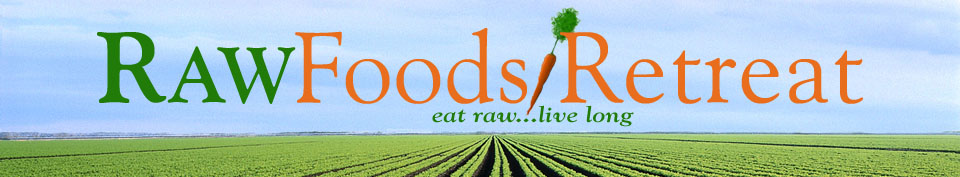 Raw Foods Retreat
